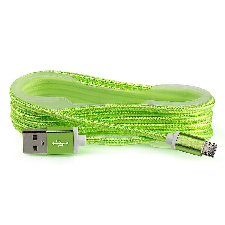 cabo-usb-para-micro-usb-revestido-com-nylon-901946-verde