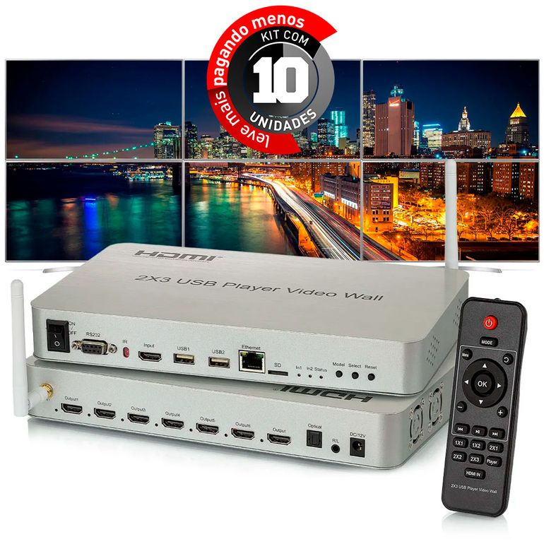 controlador-de-video-wall-2x3-usb-hdmi-4k-cirilocabos-kit-10-1