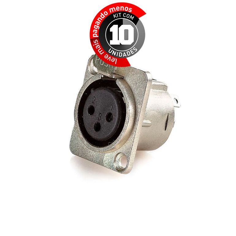 conector-xlr-femea-painel-metal-cirilocabos-kit-10-1