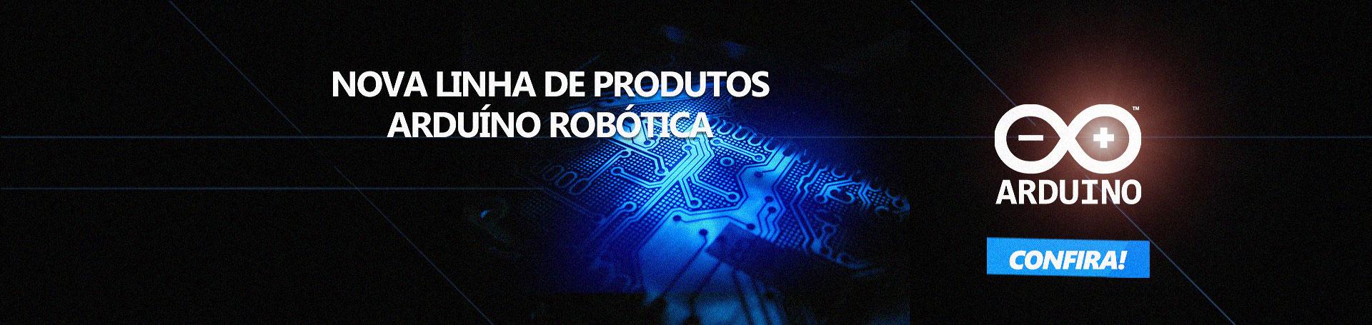 Robotica Arduino
