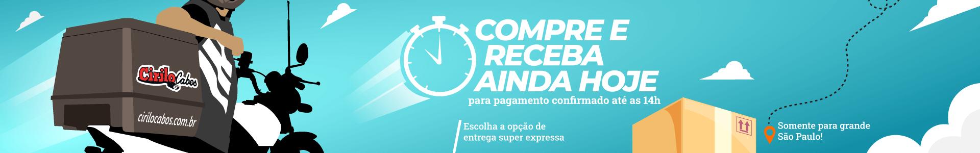 Entrega Super Expressa