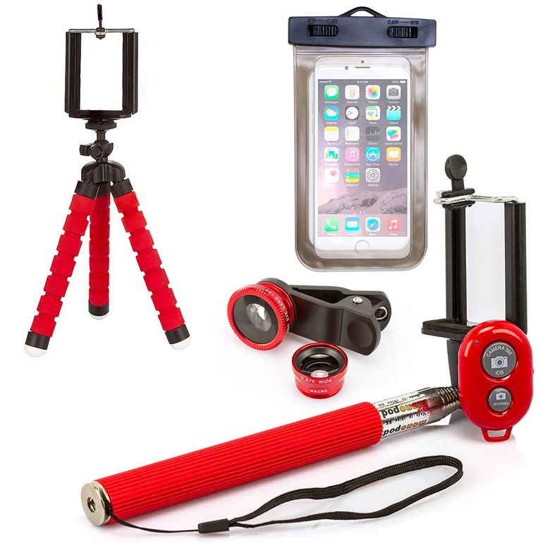 7379-kit-fotografia-celular-tripe-lente-pau-de-selfie-e-capa-impermeavel-cirilocabos