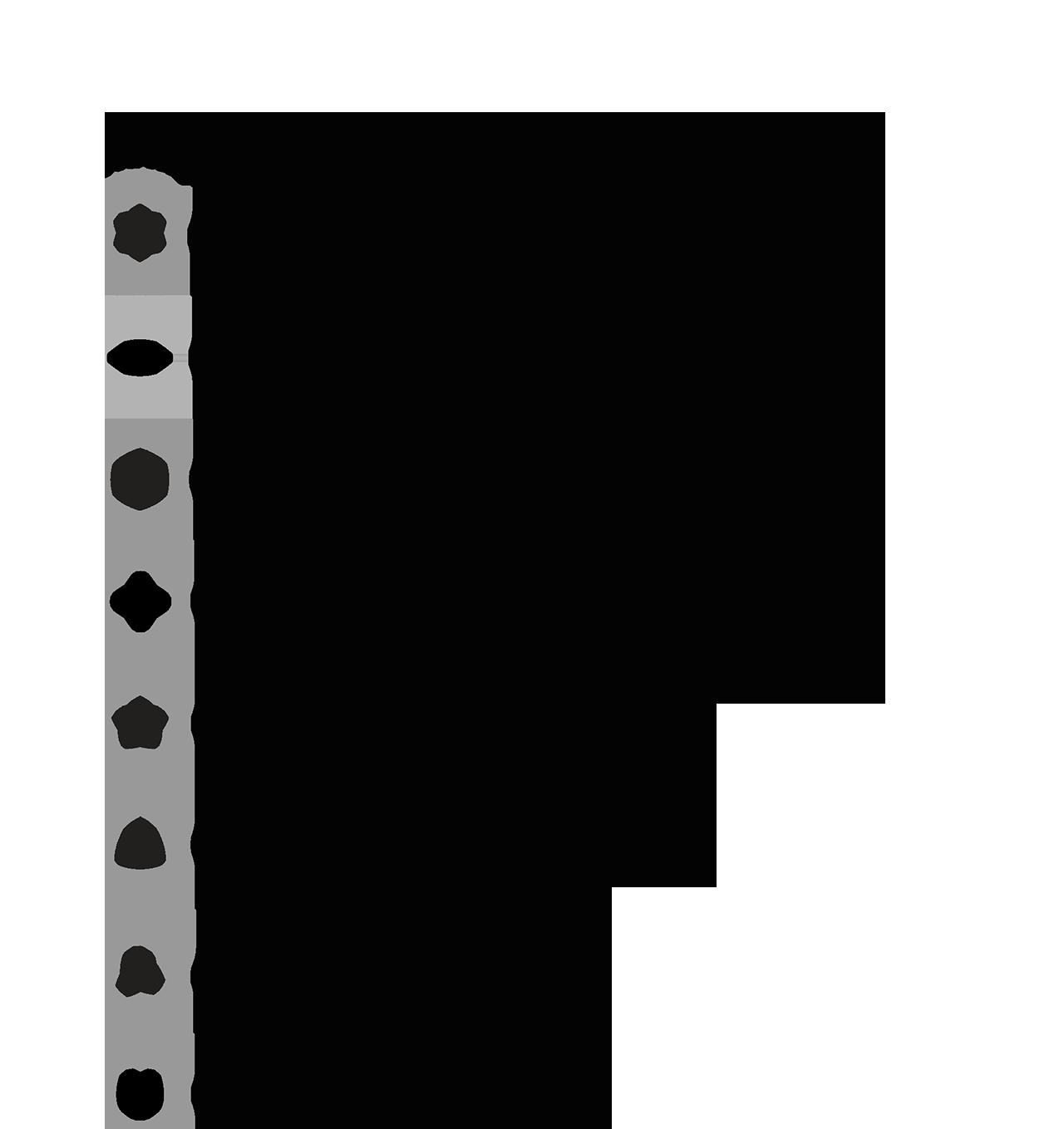Kit Jogo de Chave de Precisão, 31 Peças - TE-6036A