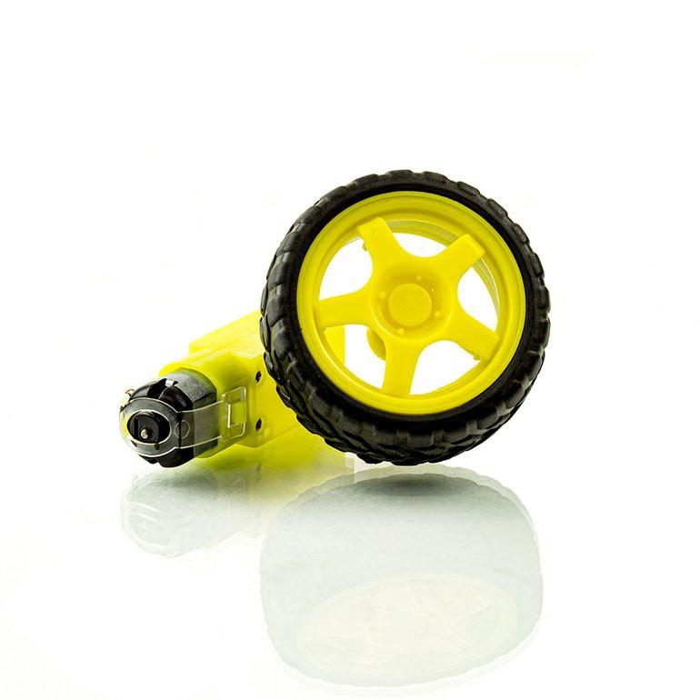 kit-motor-dc-3-6v-roda-com-68mm-robotica-arduino-905685